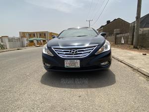 Hyundai Sonata 2012 Blue | Cars for sale in Abuja (FCT) State, Kubwa