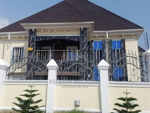 6 Bedroom Duplex for Sale at First Estate, Amuwo Odofin | Houses & Apartments For Sale for sale in Lagos State, Amuwo-Odofin
