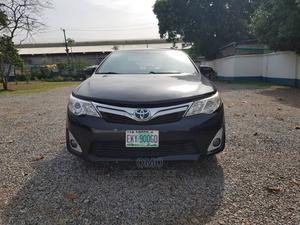Toyota Camry 2014 Black   Cars for sale in Lagos State, Maryland