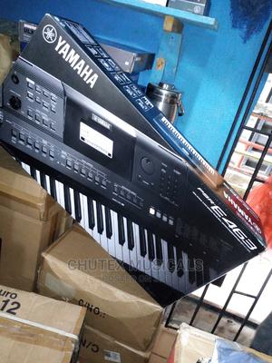Yamaha Keyboard PSR E 463 | Audio & Music Equipment for sale in Lagos State, Ojo