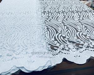 Sequence White Lace   Clothing for sale in Lagos State, Lagos Island (Eko)