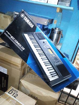 Yamaha Keyboard Psr E363   Musical Instruments & Gear for sale in Lagos State, Ojo