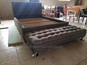 Standard Size Bed | Furniture for sale in Lagos State, Ikeja