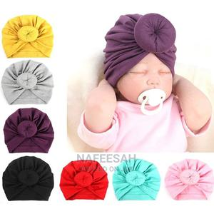Fashion Baby Cap | Children's Clothing for sale in Lagos State, Ikotun/Igando