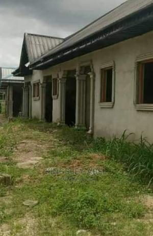 Bungalow of One 2 Bedroom and One 3 Selfcomtained For Sale | Houses & Apartments For Sale for sale in Delta State, Warri