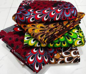 Genuine Ghana Wax Fabrics   Clothing for sale in Abuja (FCT) State, Central Business Dis