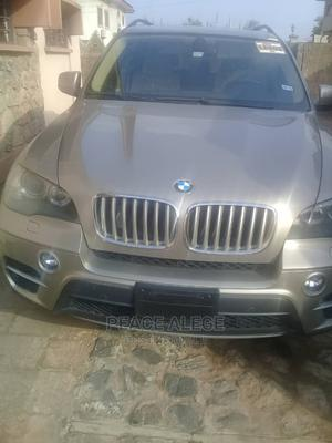 BMW X5 2012 Gray | Cars for sale in Oyo State, Ibadan