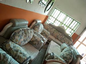 Very Good Royal Sofa Chair by 7seat | Furniture for sale in Lagos State, Ojo