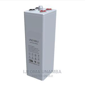 2V 1000ah Zte Gel Battery   Solar Energy for sale in Lagos State, Ojo