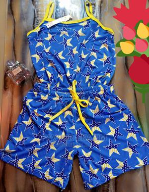 Luxury Pyjamas Short and Top.   Clothing for sale in Lagos State, Lekki