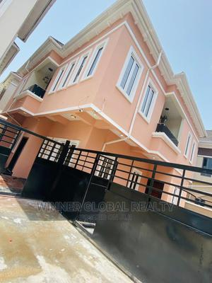 5 Bed Duplex Self Compound | Houses & Apartments For Rent for sale in Lekki, Chevron