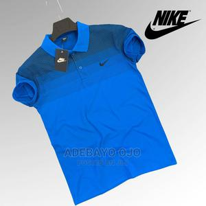 Nike Polo Shirts   Clothing for sale in Lagos State, Lekki