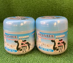 Asantee Milk Scrub   Skin Care for sale in Abuja (FCT) State, Gwarinpa