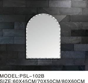 Plain Mirror U Shape   Home Accessories for sale in Lagos State, Isolo
