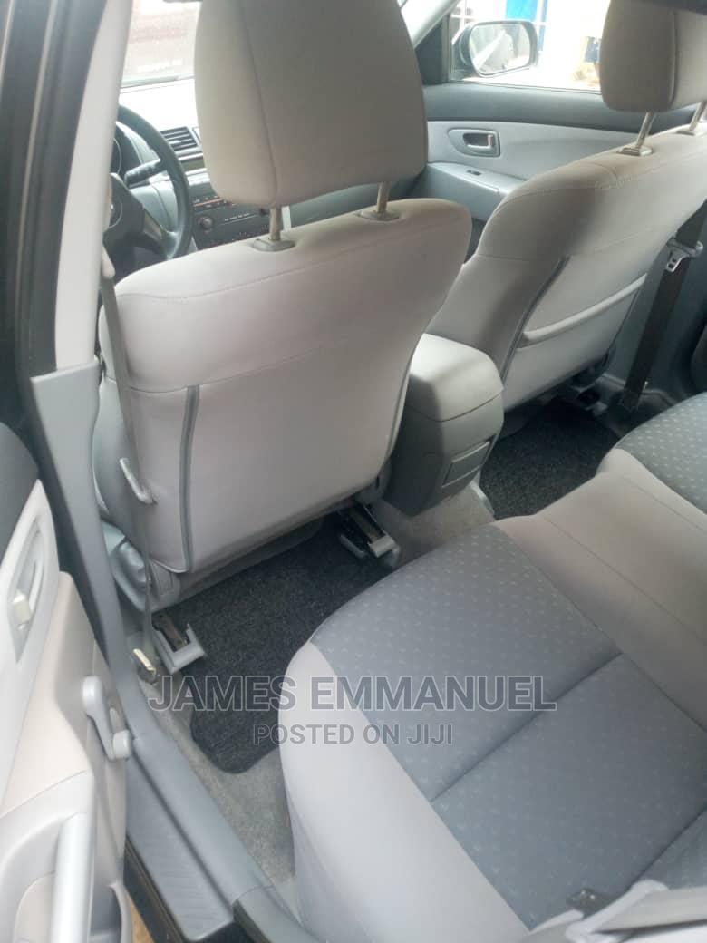 Mazda 3 2006 Black | Cars for sale in Ikotun/Igando, Lagos State, Nigeria