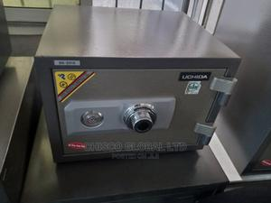 Fireproof Safes With Code   Safetywear & Equipment for sale in Lagos State, Ikoyi