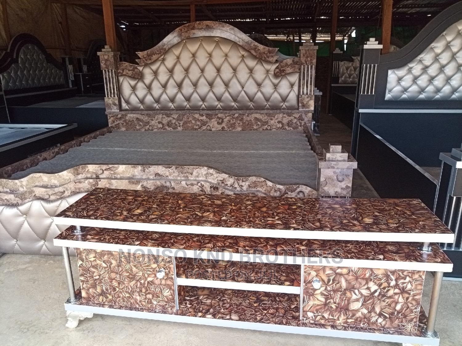 Archive: Normal Bed and Piller Bed
