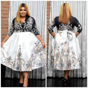 Beautiful High Quality Ladies Classic Designers Turkey Gown   Clothing for sale in Abuja (FCT) State, Jikwoyi