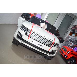 RANGE ROVER 24V Range Rover Vogue HSE 4WD 2 Seater Ride | Toys for sale in Abuja (FCT) State, Central Business Dis