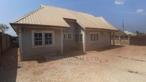 4 Bedroom Bungalow Behind Jericho Mall Ibada | Houses & Apartments For Sale for sale in Oyo State, Ibadan