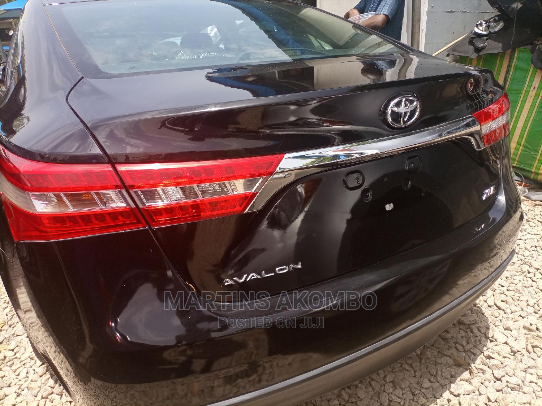 Toyota Avalon 2014 Black | Cars for sale in Garki 2, Abuja (FCT) State, Nigeria