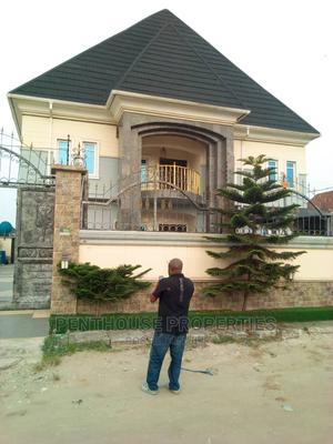4 Bedroom Duplex for Sale in Greenfield Estate, Okota | Houses & Apartments For Rent for sale in Isolo, Okota