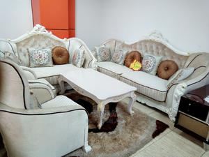 Royal Fabric Sofa | Furniture for sale in Abuja (FCT) State, Wuse