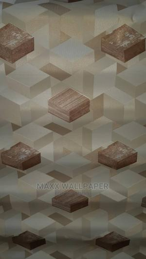 Wallpaper a Roll of 16.5squaremeter,Over 200designs | Home Accessories for sale in Abuja (FCT) State, Guzape District