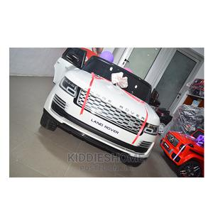 RANGE ROVER 24V Range Rover Vogue HSE 4WD 2 Seater Ride | Toys for sale in Abuja (FCT) State, Gwarinpa