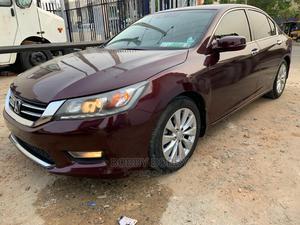 Honda Accord 2013 Red | Cars for sale in Lagos State, Ojodu