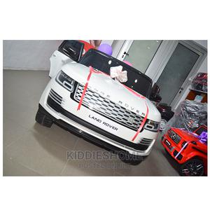 RANGE ROVER 24V Range Rover Vogue HSE 4WD 2 Seater Ride | Toys for sale in Abuja (FCT) State, Kubwa
