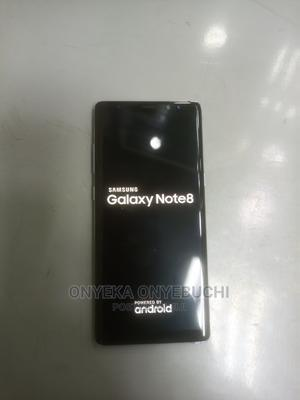 Samsung Galaxy Note 8 64 GB Pink | Mobile Phones for sale in Lagos State, Ikeja