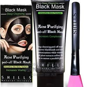 Deep Cleansing Black Mask Remover | Skin Care for sale in Abuja (FCT) State, Central Business District