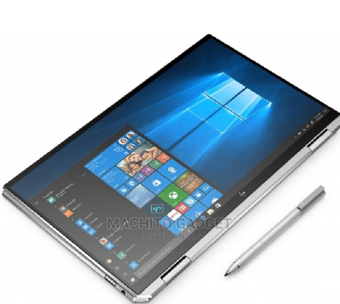New Laptop HP Spectre X360 13 8GB Intel Core I7 SSD 512GB | Laptops & Computers for sale in Ikeja, Lagos State, Nigeria