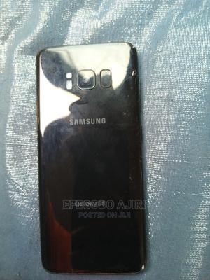 Samsung Galaxy S8 64 GB Black | Mobile Phones for sale in Rivers State, Port-Harcourt