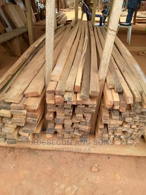 Quality Woods, for Roofing,And Concrete Work   Building & Trades Services for sale in Lagos State, Ikorodu