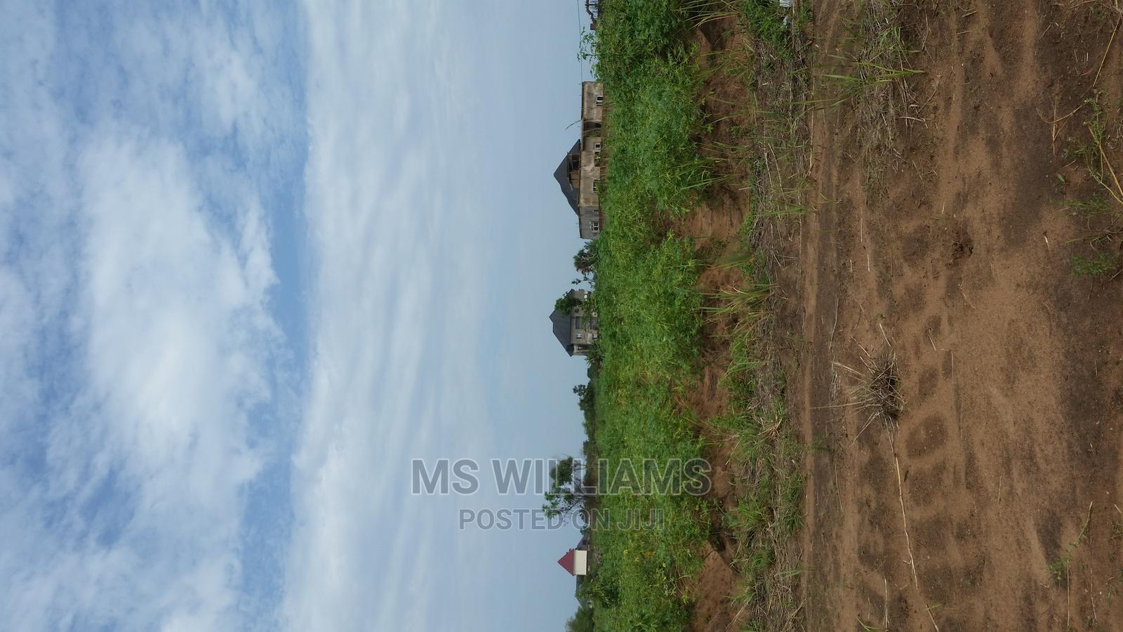 One Plot (1+) Plot of Land for Sale at Amansea