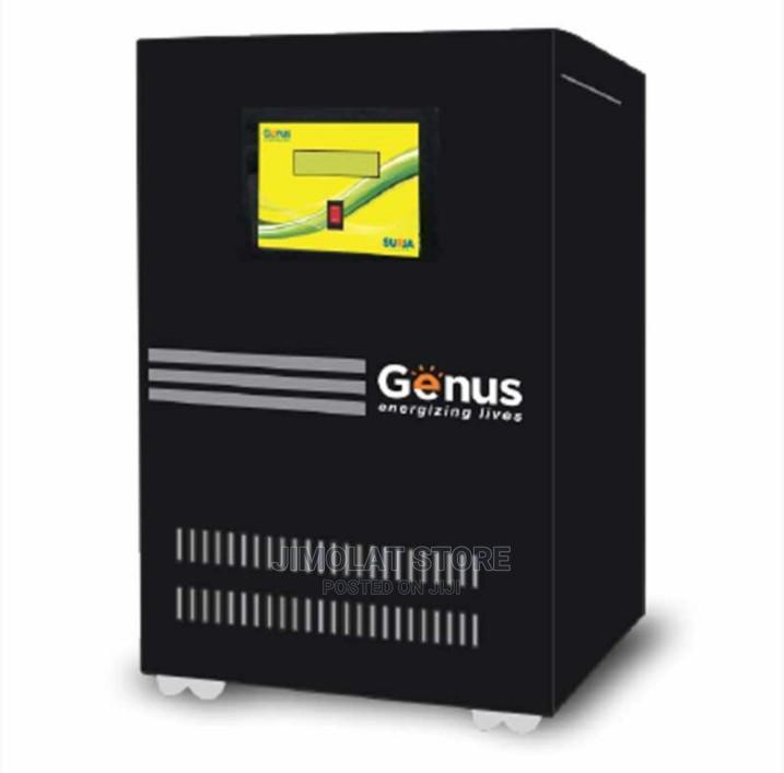 Archive: Genus Heiwa 3.5kva/48v Inverter