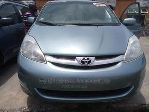 Toyota Sienna 2006 XLE Limited AWD Gray   Cars for sale in Lagos State, Amuwo-Odofin