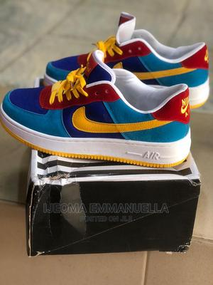 Fashion Nike Canvas   Shoes for sale in Lagos State, Ojo