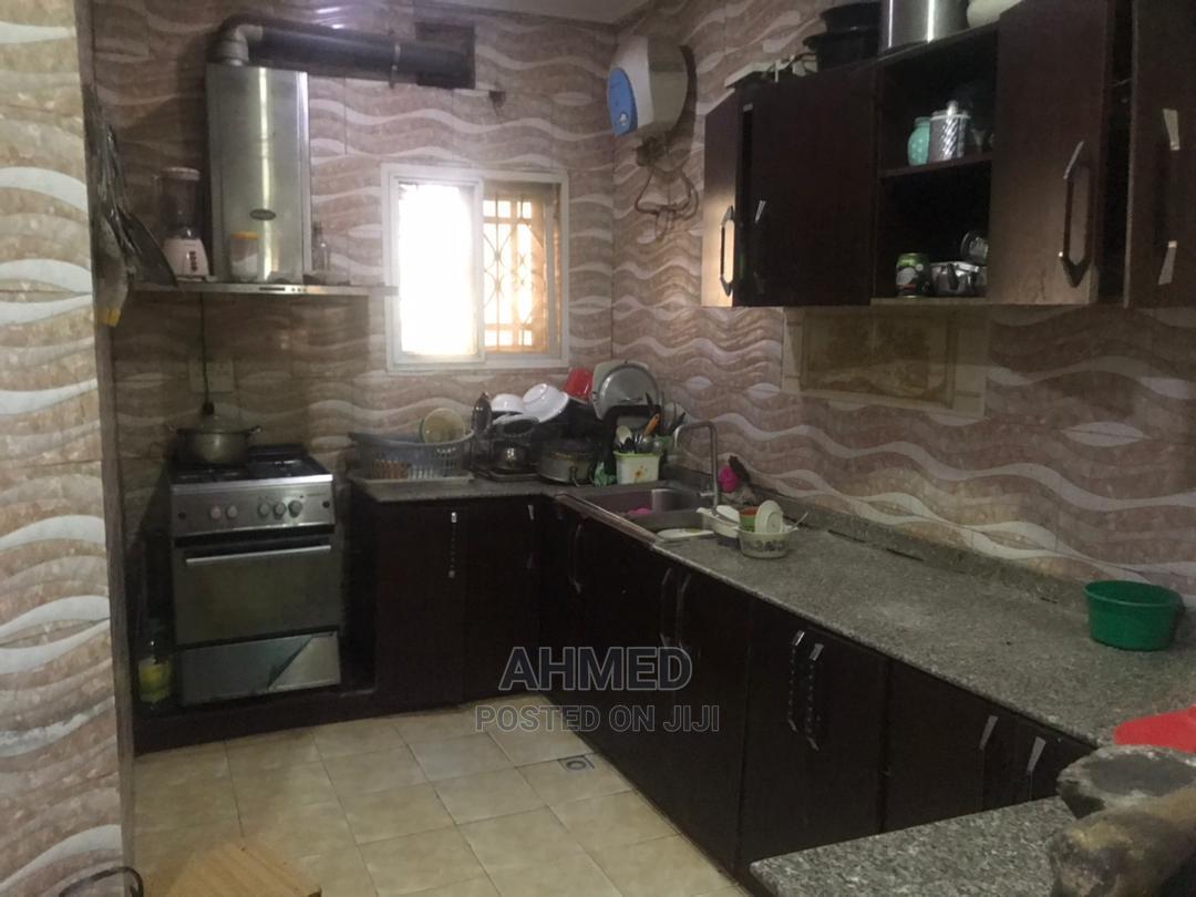 Archive: 5 Bedroom Terrace Duplex for Sale (Corner Plot)