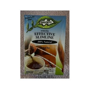 Effective Slimming and Flat Tummy Tea | Vitamins & Supplements for sale in Lagos State, Surulere