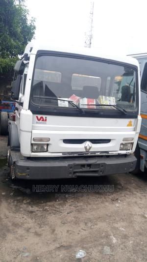 Renault Truck Cap and Chasses 8 Bolts Tokunbo | Trucks & Trailers for sale in Lagos State, Apapa