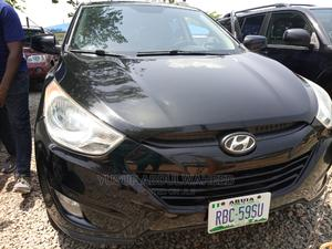 Hyundai Tucson 2011 GLS AWD Black | Cars for sale in Abuja (FCT) State, Central Business Dis
