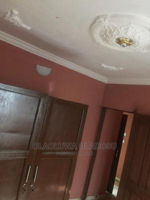 Room and Parlour Self Contain at Elebu | Houses & Apartments For Rent for sale in Oyo State, Ibadan