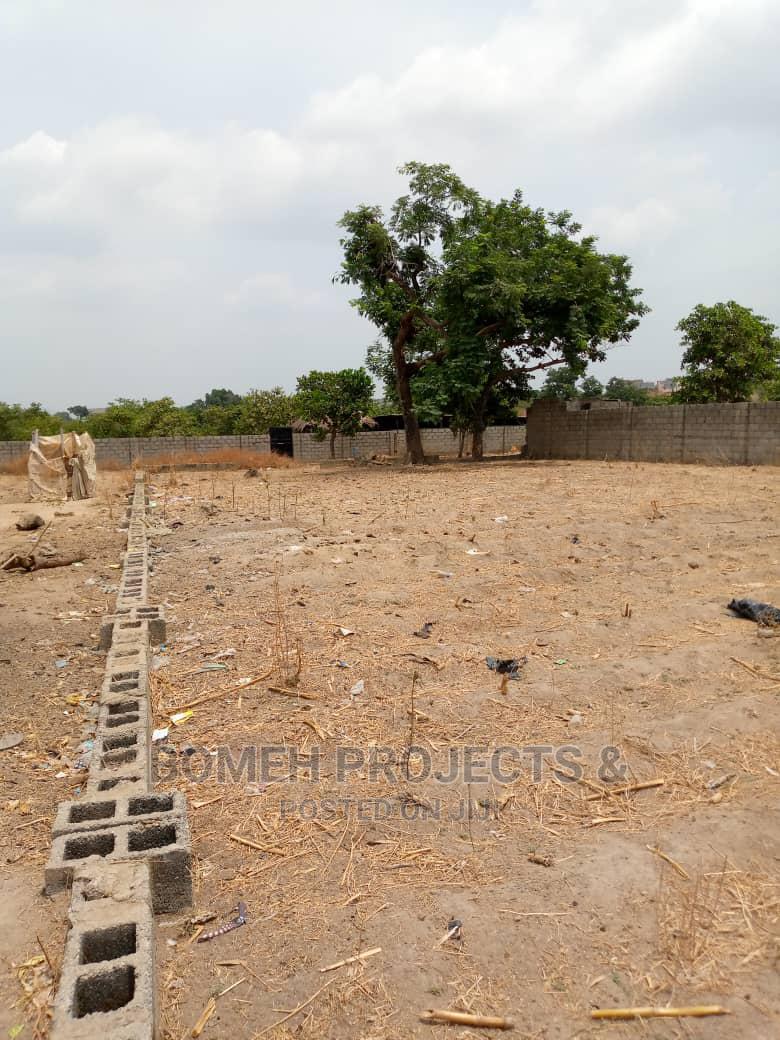 Archive: 830 Sqm Residential Land at Dakibiyu, Wuye