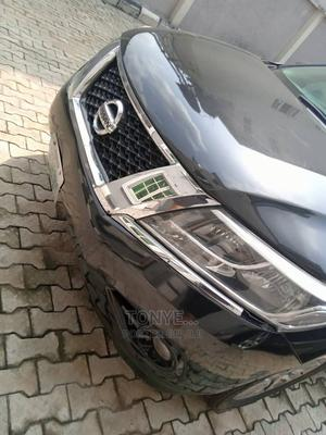 Nissan Pathfinder 2015 Black | Cars for sale in Rivers State, Port-Harcourt