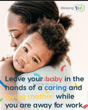 Quality Care Giver, Daycare, After-school | Child Care & Education Services for sale in Abuja (FCT) State, Kuje