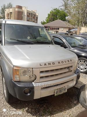 Land Rover LR3 2005 HSE Gray | Cars for sale in Abuja (FCT) State, Garki 2