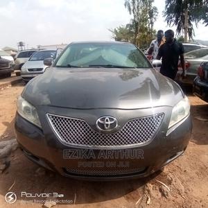 Toyota Camry 2008 Gray | Cars for sale in Enugu State, Enugu